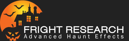 Fright Research - Advanced Haunt Effects
